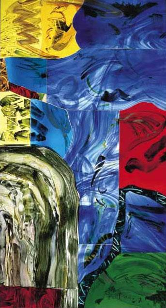 Intermezzo. Glas Kunst